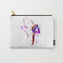 Rhythmic Gymnastics 02 Carry-All Pouch