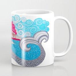 Partenope Coffee Mug