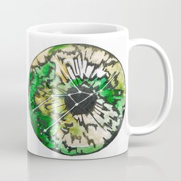 Taurus Eye Constellation Coffee Mug