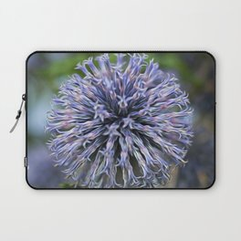 Abstract Allium Laptop Sleeve