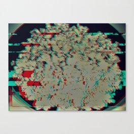 Popcorn Canvas Print