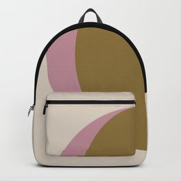 Mod Abstract II Backpack