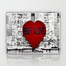Buffalo Urban movement Laptop & iPad Skin