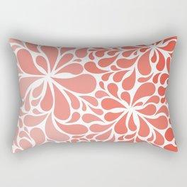 Simple Paisley Rectangular Pillow