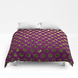 Polkadots Jewels G196 Comforters