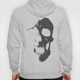 Skull - Grey Hoody