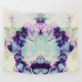 Ink 147 Wall Tapestry