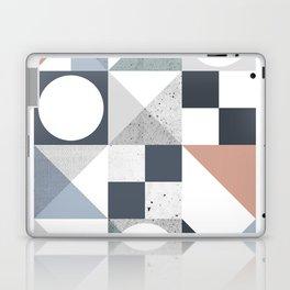 Modern Geometric 20 Laptop & iPad Skin