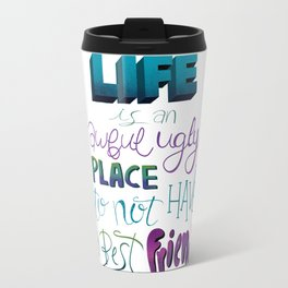 Someone Like You - Best Friend Travel Mug