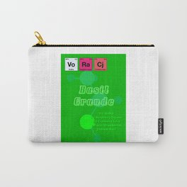 Basil Grande Carry-All Pouch