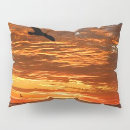 Australian Sunset...... Pillow Sham