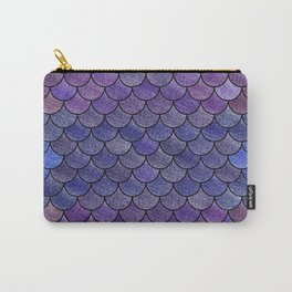 Lovely Pattern III(Glitter Version) Carry-All Pouch