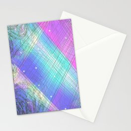 Dusk's Dance Stationery Cards