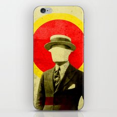 1917 iPhone & iPod Skin