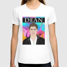 Dean Winchester - Supernatural T-shirt