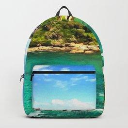 Bay Backpack