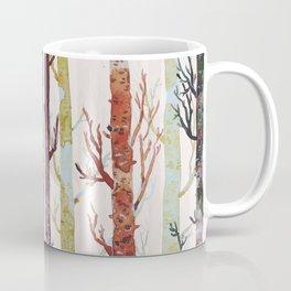 the real florest Coffee Mug