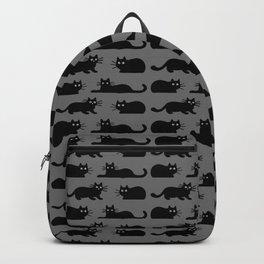 Black Cat(s) Backpack