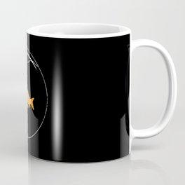 Fish Bowl Coffee Mug