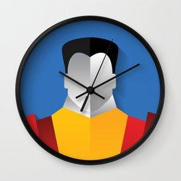 Colossus Wall Clock