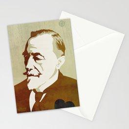 Joseph Conrad Stationery Cards