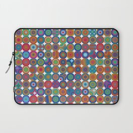 BORG BLOCKS 3 Laptop Sleeve