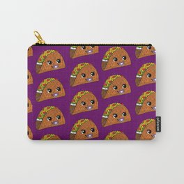 Baby Taco Carry-All Pouch