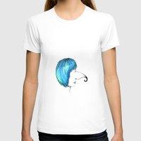 interstellar T-shirts featuring Interstellar by Big Shark