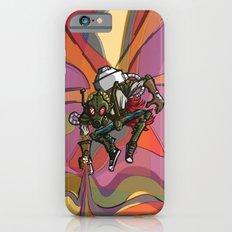 Brushmask Slim Case iPhone 6s