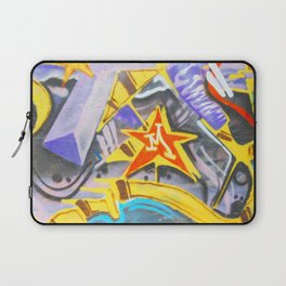 M is for ME Laptop Sleeve