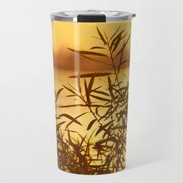 Coucher de soleil Travel Mug