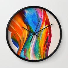 °untitled° Wall Clock
