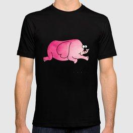 #4animalwesee T-shirt