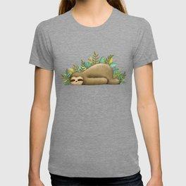 Sloth Life T-shirt