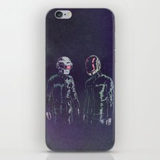 The Robots iPhone & iPod Skin