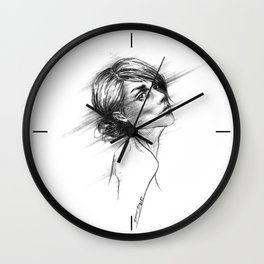 Just Wall Clock