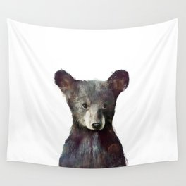 Little Bear Wall Tapestry