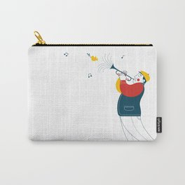 Trumpeter Carry-All Pouch