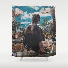 Astroworld 2019 Shower Curtain