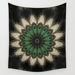 Goddess of Beauty Wall Tapestry