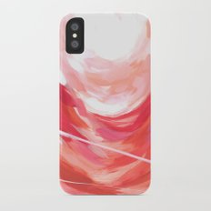The Valley iPhone X Slim Case