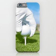 Tee me up Slim Case iPhone 6