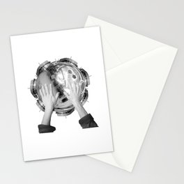 The Hands Stationery Cards