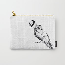 Owlet Nightjar Carry-All Pouch