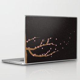 On the Wind Laptop & iPad Skin