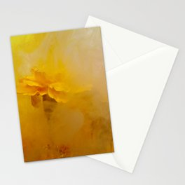 Marigold I Stationery Cards