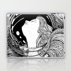 Aurora 4 Laptop & iPad Skin