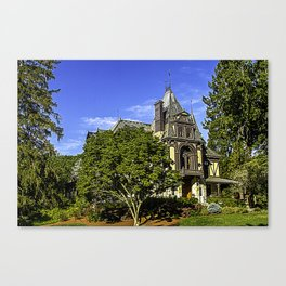 Beringer Estate Canvas Print