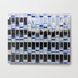 Garland Building, Raleigh Metal Print