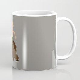 Putin Rider Coffee Mug